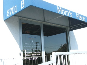 Mom's Place Austin