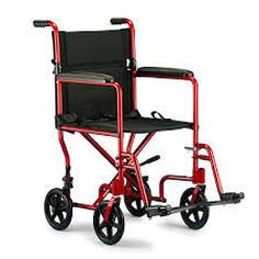 Tranbsport Chair