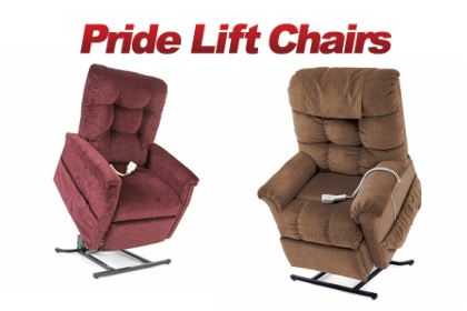 Pride Lift Chairs